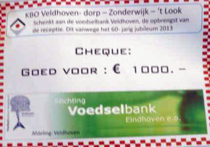 KBO-cheque