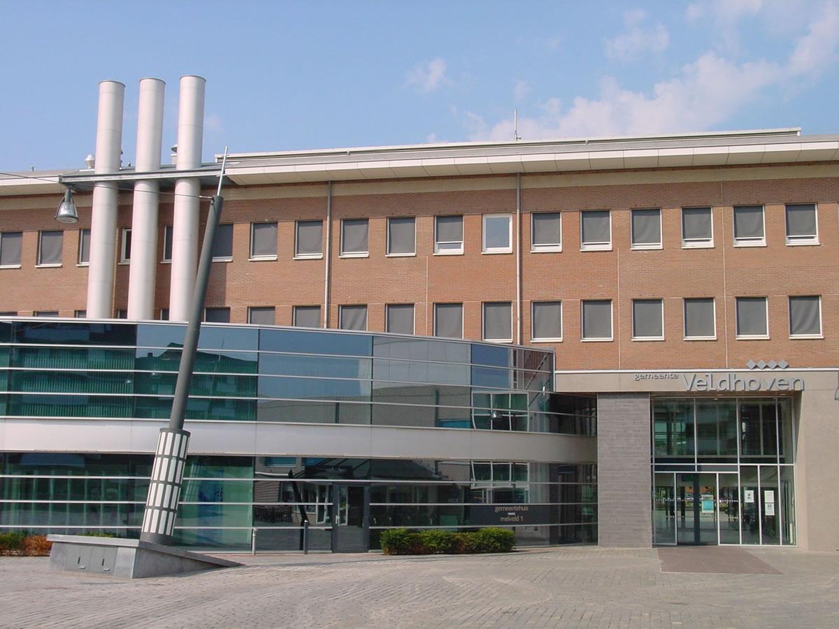 gemeentehuis-veldhoven